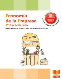 Economía de la empresa 2º Bachilleraro