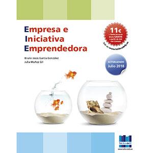 Libro de FP: Empresa e Iniciativa emprendedora