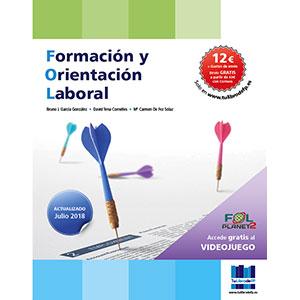 Libro de FP: Formación y Orientación Laboral TULIBRODEFP